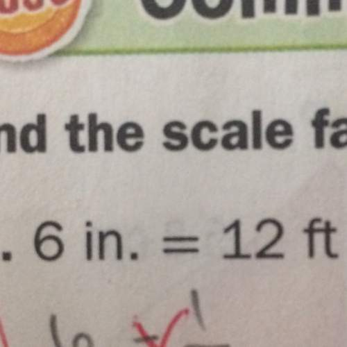 What is the scale factor for 6 inches...</a></div><div class=