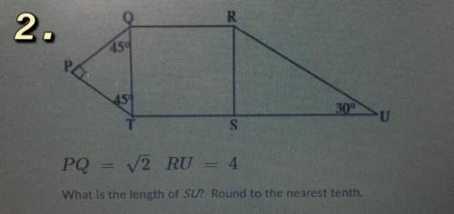 What is the length of su? round to...</a></div><div class=