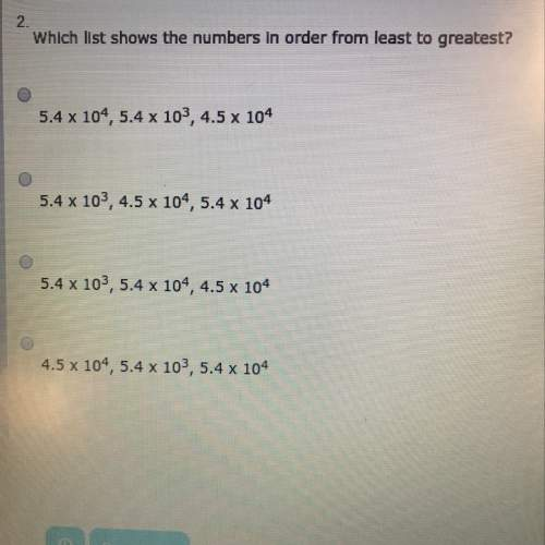Which list shows the numbers...</a></div><div class=