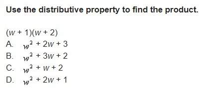 Use the distributive property to...</a></div><div class=