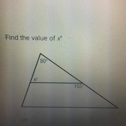 Find the value of x a.25...</a></div><div class=
