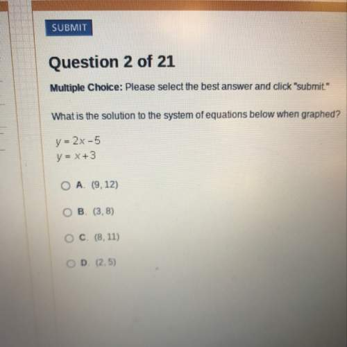 What is the solution to this problem