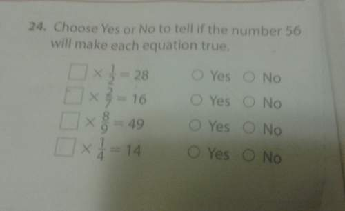 Choose yes or no to...</a></div><div class=