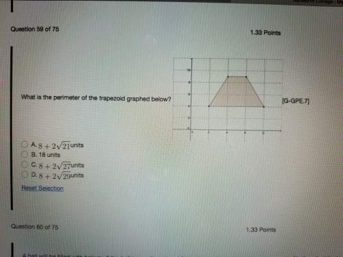What is the perimeter of the trapezo...</a></div><div class=
