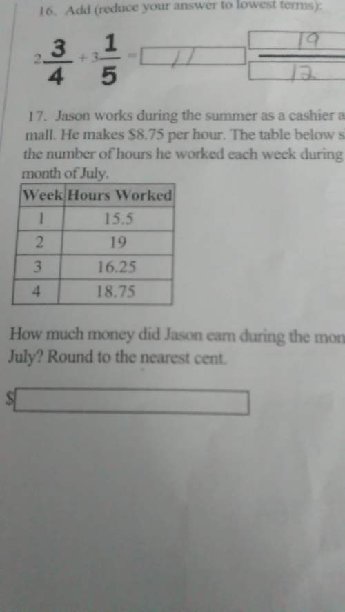 How you would get the answer and what it...</a></div><div class=