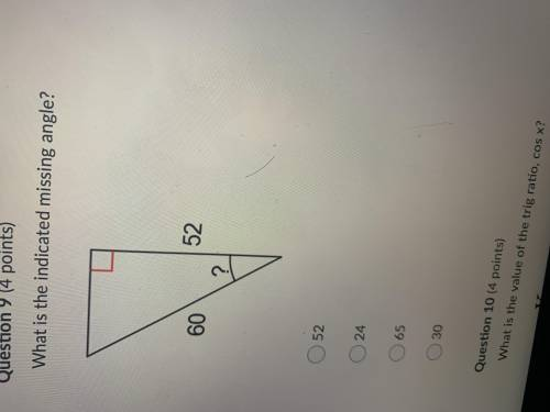 What is the indicated missing angle...</a></div><div class=