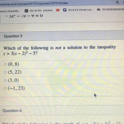 I need the answer to my homework please