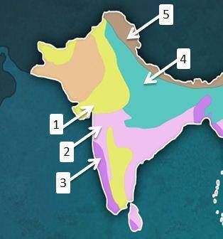 Identify the five climate regions numbere...</a></div><div class=